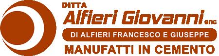 logo Ditta Alfieri Giovanni snc